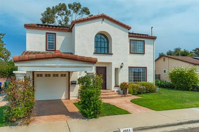 4951 EDWIN PL, San Diego, CA 92117 - Photo 2