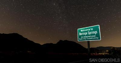 3830 PECOS DR # 269, Borrego Springs, CA 92004 - Photo 1