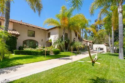 16210 VIA CAZADERO, Rancho Santa Fe, CA 92067 - Photo 2