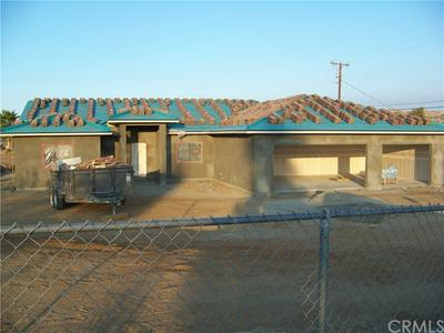 7280 HANFORD AVE, Yucca Valley, CA 92284 - Photo 1
