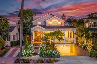839 POMONA AVE, Coronado, CA 92118 - Photo 1