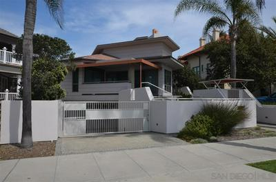 1035 OCEAN BLVD, Coronado, CA 92118 - Photo 1