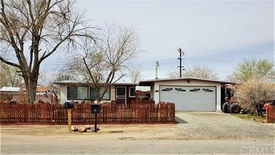 13325 LAMEL ST, North Edwards, CA 93523 - Photo 1