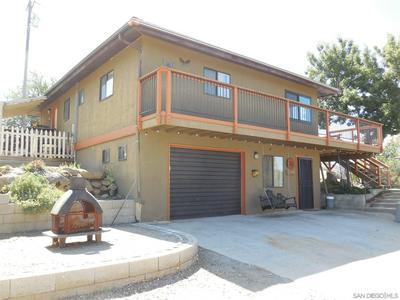 29821 LAKE VIEW DR, Campo, CA 91906 - Photo 1
