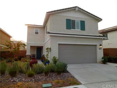 10341 MEADOW LARK AVE, Moreno Valley, CA 92557 - Photo 1