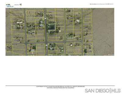 LOT 68 FRYING PAN RD # 68, Borrego Springs, CA 92004 - Photo 1