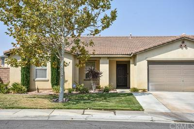 161 GOTHIC AVE, Beaumont, CA 92223 - Photo 2