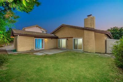 3609 BELLE BONNIE BRAE RD, Bonita, CA 91902 - Photo 2