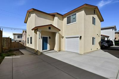 4034 50TH ST # 4036, San Diego, CA 92105 - Photo 1