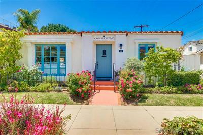 920 5TH ST, Coronado, CA 92118 - Photo 2