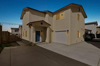 4034 50TH ST # 4036, San Diego, CA 92105 - Photo 2