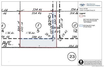 92 E VAC COR #AVENUE # 5, Lancaster, CA 93535 - Photo 1