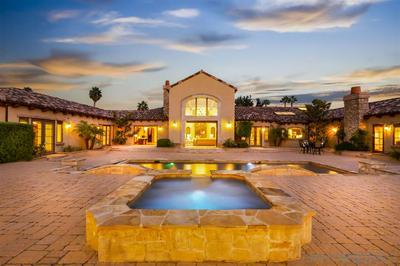 15754 VIA DE SANTA FE, Rancho Santa Fe, CA 92067 - Photo 1
