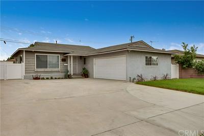 13706 LANCELOT AVE, Norwalk, CA 90650 - Photo 1