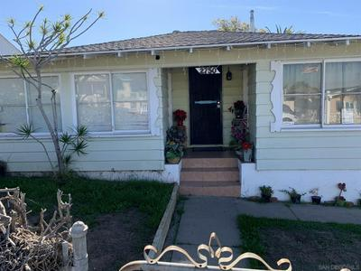 2750 CHAFFEE ST, National City, CA 91950 - Photo 2