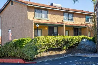 10787 JEANNE TER UNIT C, SANTEE, CA 92071 - Photo 1