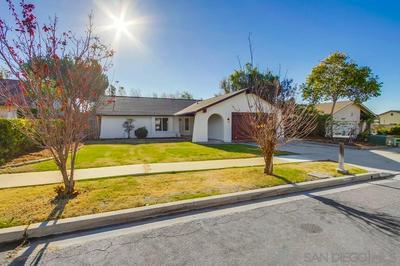 1712 WOODBRIDGE RD, Escondido, CA 92026 - Photo 1