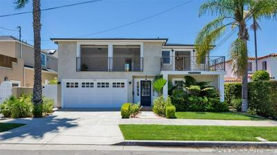 828 GUADALUPE AVE, Coronado, CA 92118 - Photo 1