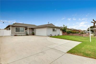 13706 LANCELOT AVE, Norwalk, CA 90650 - Photo 2