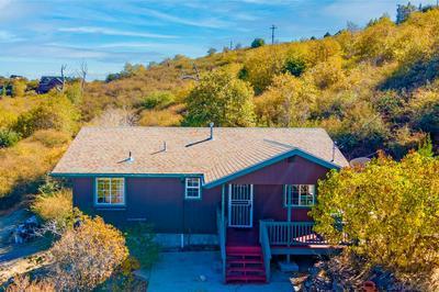 17209 IRON SPRINGS RD, Julian, CA 92036 - Photo 1