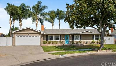 943 WILLIAMS AVE, Placentia, CA 92870 - Photo 1