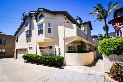 1100 ADELLA AVE UNIT 5, Coronado, CA 92118 - Photo 1