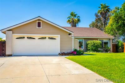 11004 COLLINWOOD DR, Santee, CA 92071 - Photo 1