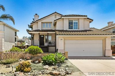 319 RIVER TRAIL PL, Santee, CA 92071 - Photo 1