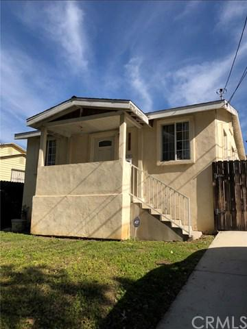 1316 N CHESTER AVE, Inglewood, CA 90302 - Photo 1