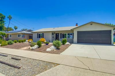 9613 E HARTLAND CIR, Santee, CA 92071 - Photo 2