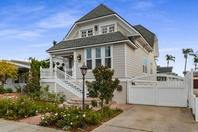 827 A AVE, Coronado, CA 92118 - Photo 2