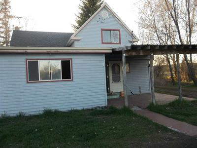 314 N 3RD ST, Harrington, WA 99134 - Photo 2