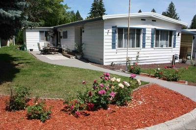 2311 W 16TH AVE LOT 15, Spokane, WA 99224 - Photo 1