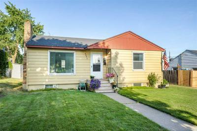 2914 N CINCINNATI ST, Spokane, WA 99207 - Photo 1