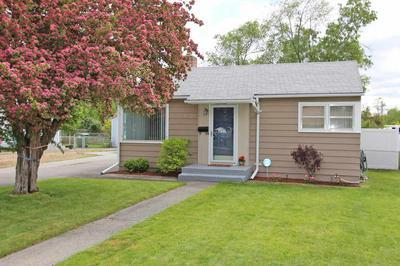 5530 N LINDEKE ST, Spokane, WA 99205 - Photo 2
