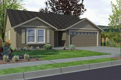 5409 N CALVIN RD, Spokane Valley, WA 99216 - Photo 1
