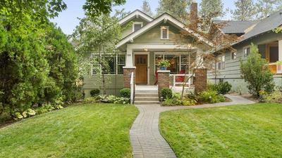 2115 S MONROE ST, Spokane, WA 99203 - Photo 1
