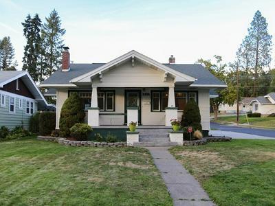 3304 W GORDON AVE, Spokane, WA 99205 - Photo 2
