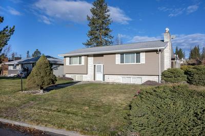 4806 W ROSEWOOD AVE, Spokane, WA 99208 - Photo 1