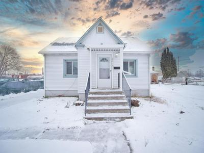 2418 N ATLANTIC ST, Spokane, WA 99205 - Photo 1