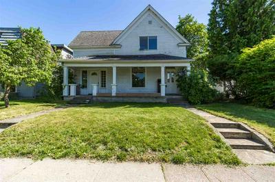 1217 W MAXWELL AVE, Spokane, WA 99201 - Photo 1