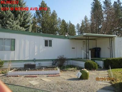 3231 W BOONE AVE UNIT 710, Spokane, WA 99201 - Photo 1