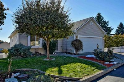 12602 E WILLOW CREST LN, Spokane Valley, WA 99216 - Photo 1