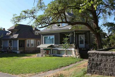 414 W MANSFIELD AVE, Spokane, WA 99205 - Photo 2