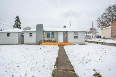 2842 W QUEEN AVE, Spokane, WA 99205 - Photo 1