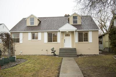 5023 N WASHINGTON ST, Spokane, WA 99205 - Photo 1
