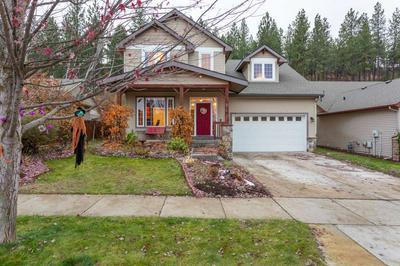 6716 S SHELBY RIDGE RD, Spokane, WA 99224 - Photo 1