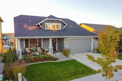 9211 N ROSEBURY LN, Spokane, WA 99208 - Photo 1