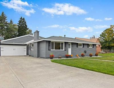 2311 N BRADLEY RD, Spokane, WA 99212 - Photo 2