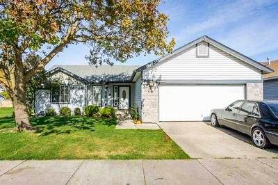 1903 N SALMON RIVER LN, Spokane Valley, WA 99016 - Photo 1